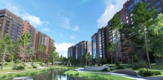 Какие жилые комплексы будут сданы в Новосибирске в 2021 году