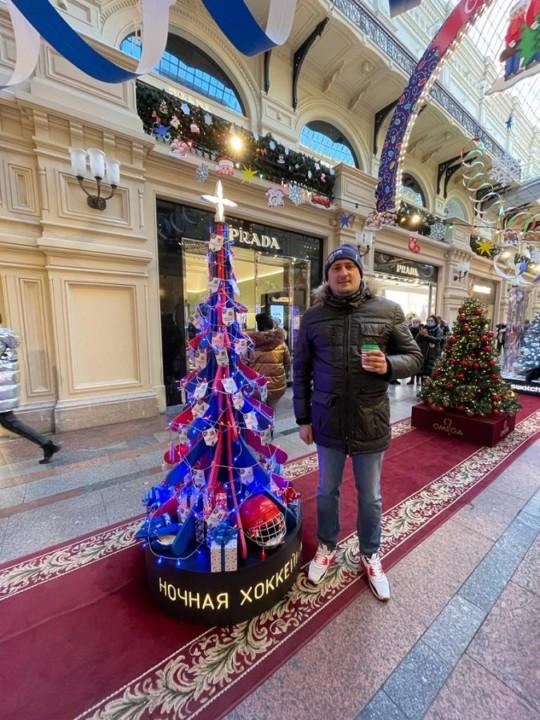 «И в Новосибирской области много интересного»: как встретили новый год представители властных кругов - Картинка