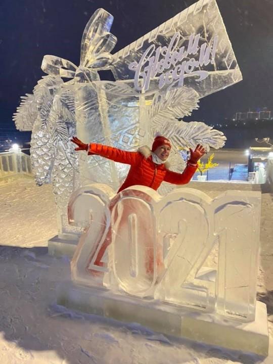 «И в Новосибирской области много интересного»: как встретили новый год представители властных кругов - Фото