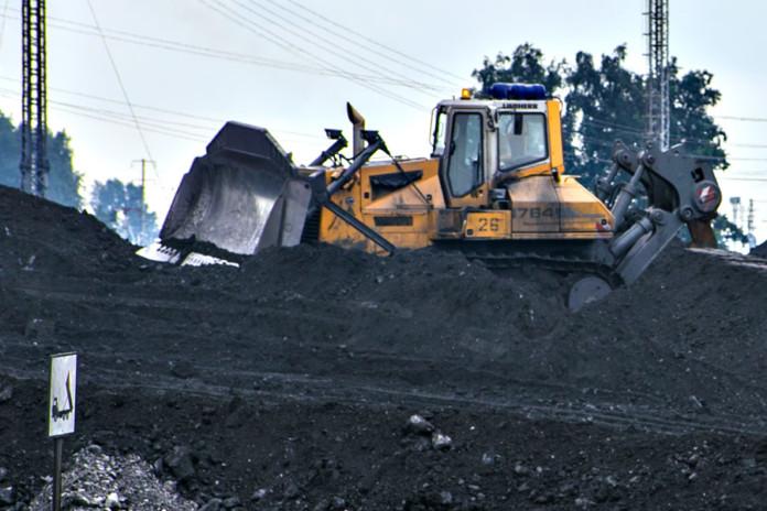 «Сибантрацит» продал «Ростеху» и партнёрам угольный проект