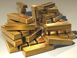 Миниатюра для: Золотые слитки бывшего первого заместителя главы Хакасии снова выставлены на торги