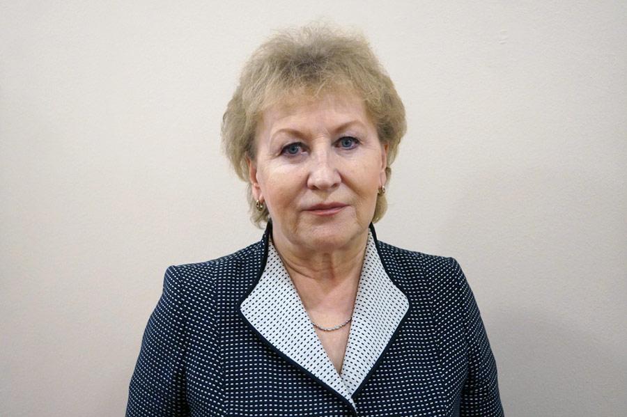 Наталья Ледяева