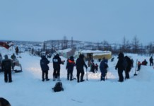 В Норильске объявят траур по погибшим под лавиной