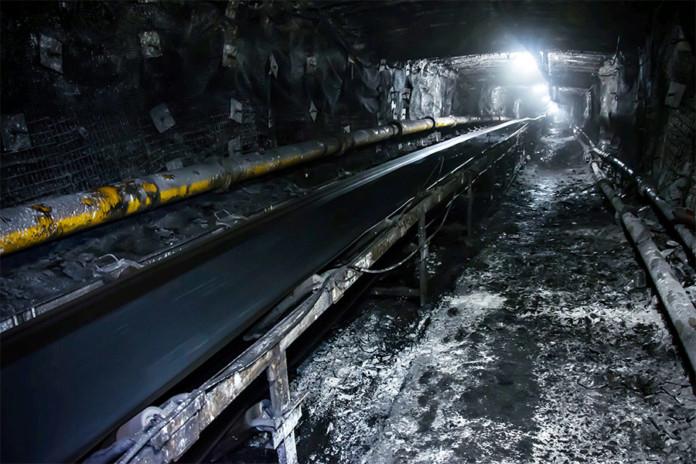В Кузбассе произошло обрушение шахты из-за выброса метана – погибли три человека