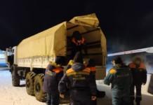 Полуторагодовалый ребенок погиб под снежной лавиной около Норильска