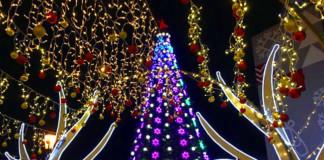 Новосибирску присвоят звание «Новогодняя столица России»