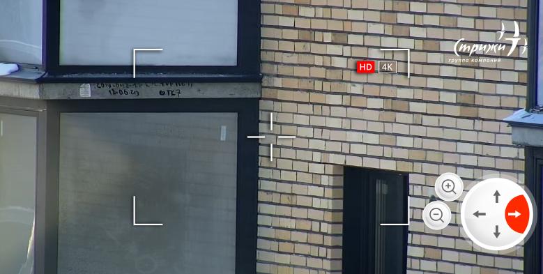 Опыт компании. Веб-камера зовет гулять: как ГК «Стрижи» успешно оцифровала микрорайон - Фото