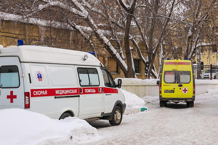 В Новосибирскую область поступило дополнительно более 4,5 тыс. доз вакцины от COVID-19