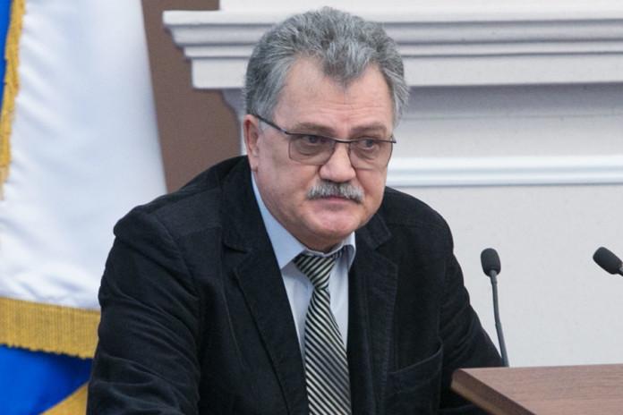 Михаил Воевода