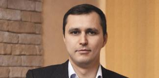 Кирилл Утюпин Балтийский лизинг
