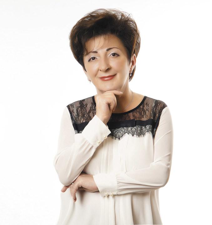 Наталья Архипова, генеральный директор ООО «Автоцентр «Дюк и К»