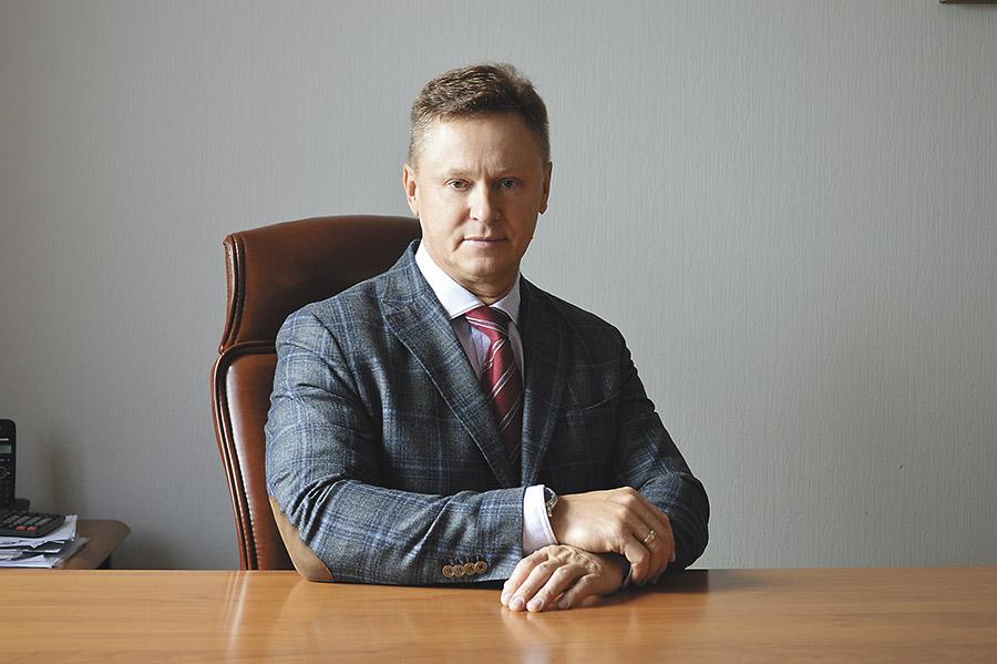 Александр Частухин, генеральный директор ГК «Реал Моторс»