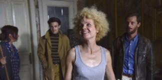 Кадр из фильма «Кроличья лапа»