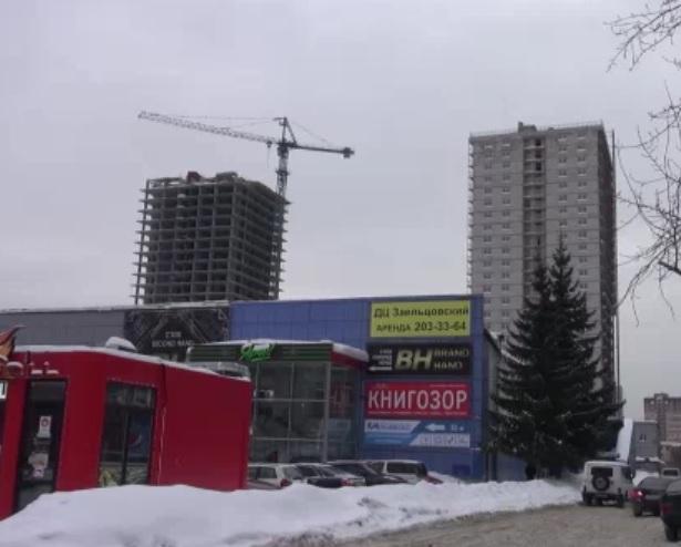 Миниатюра для: Новосибирских застройщиков будут судить за махинации с деньгами дольщиков