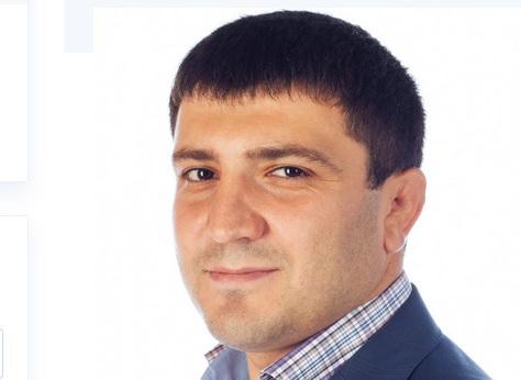 Миниатюра для: Глава Барышевского сельсовета задержан по подозрению в злоупотреблении полномочиями