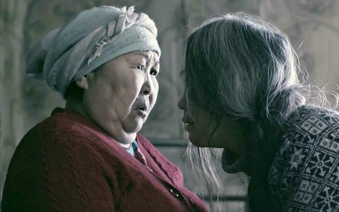 Миниатюра для: Фильм-явление «Пугало» и все о якутском кино