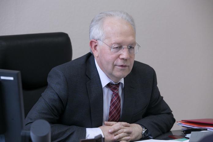 Миниатюра для: Александр Люлько: «К нам вышли с инициативой концессии объемом 5,5 млрд рублей»