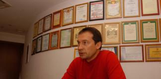 Виктор Буланкин