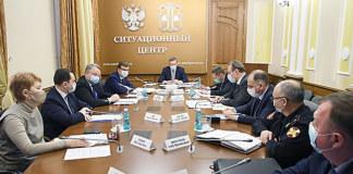 Власть Омской области