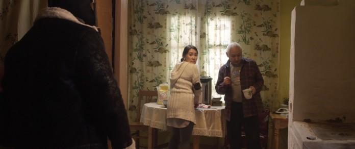 Миниатюра для: Новосибирцев познакомят с якутским кино