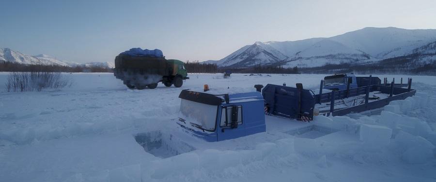Новосибирцев познакомят с якутским кино - Фотография