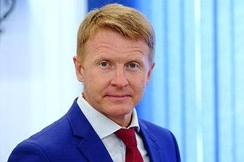 Миниатюра для: Олег Низомиддинов, ТТК: «На рынке важно делать основную ставку на крупный бизнес и на глубокое погружение в специфику работы партнера»