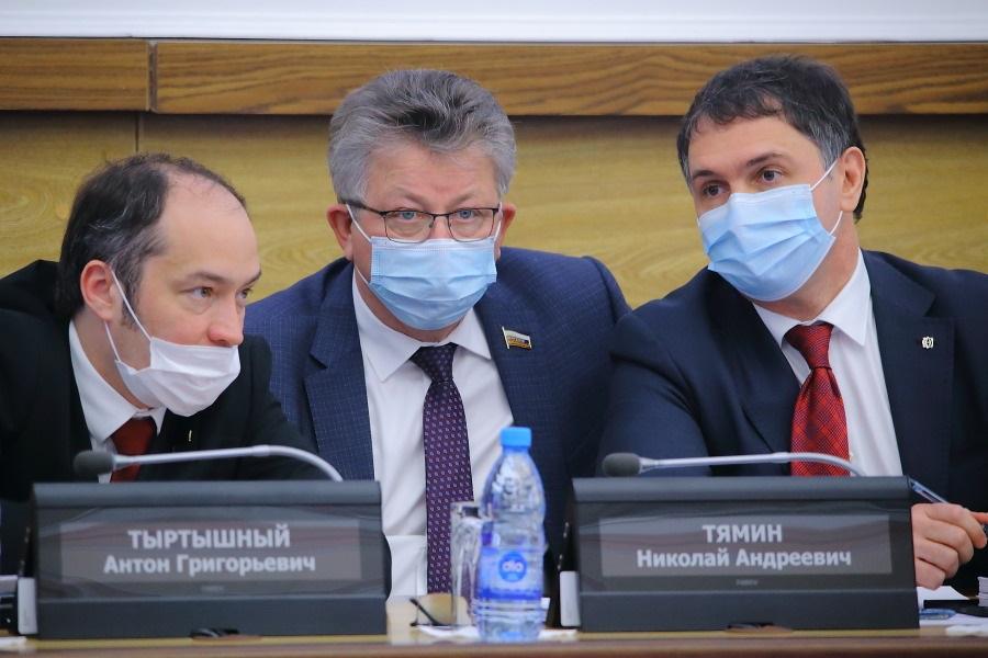 Тактическая победа Локтя: что предшествовало отчету мэра Новосибирска? - Картинка