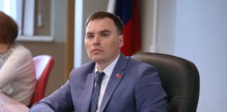 Дмитрий Карасев