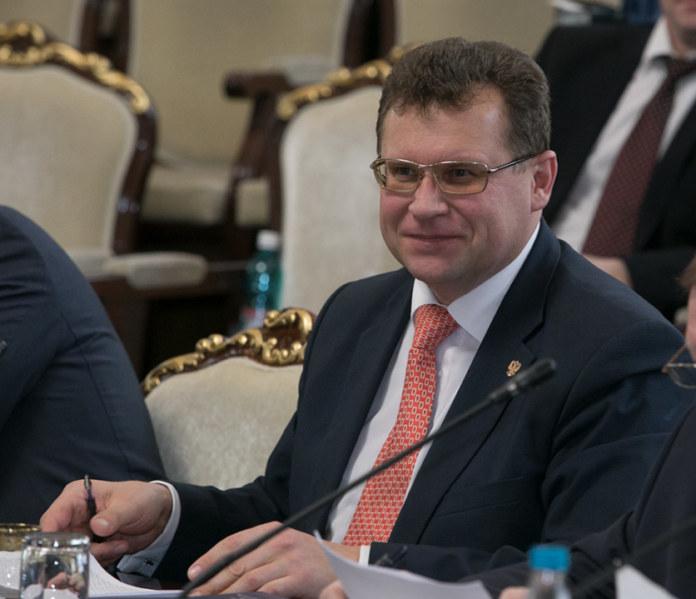 Миниатюра для: Главе Искитимского района Новосибирской области продлили срок домашнего ареста