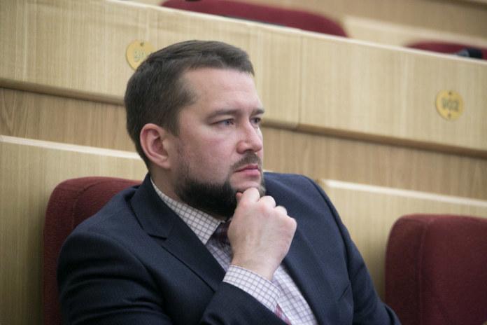 Миниатюра для: Новым владельцем пансионата «Былина» стал новосибирский депутат Николай Машкарин