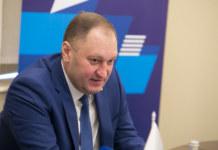 управляющий банка ВТБ Станислав Могильников
