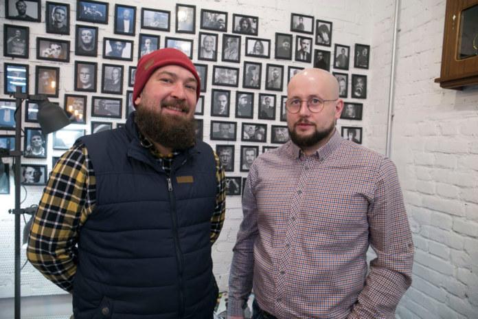 Миниатюра для: Опыт компании. Как современные ИТ-решения помогают стать эффективнее новосибирским барбершопам?