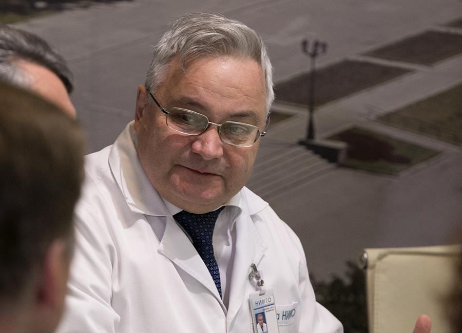 Михаил Садовой