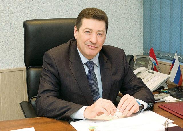 Сергей Шелпаков