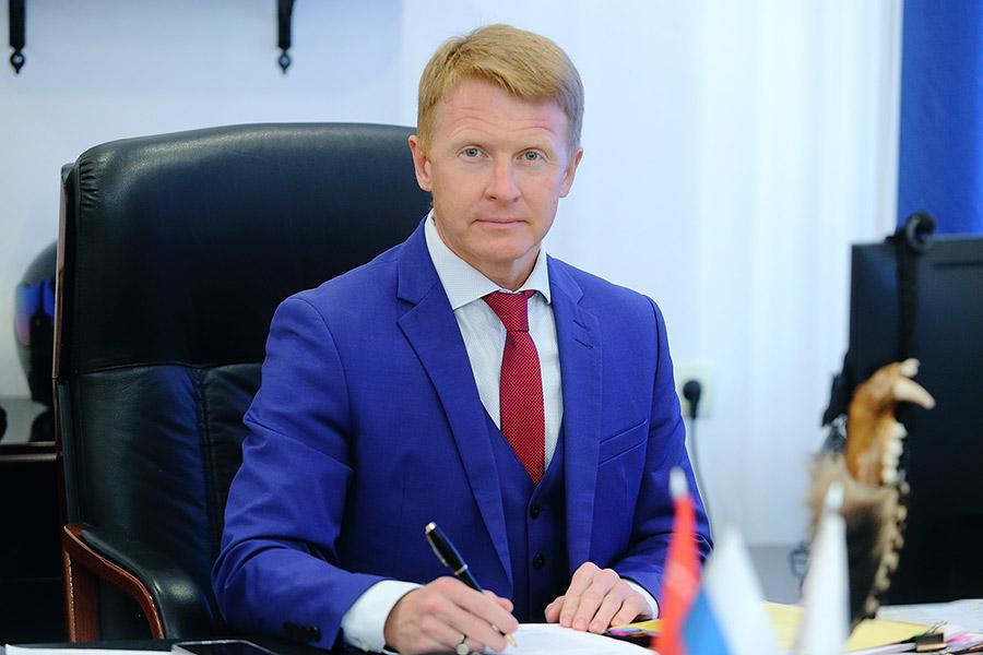 Олег Низомиддинов, ТТК: «На рынке важно делать основную ставку на крупный бизнес и на глубокое погружение в специфику работы партнера» - Фотография