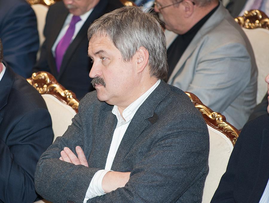 Набсовет утверждает временного руководителя новосибирского Технопарка - Фотография
