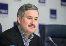 Дмитрий Верховод