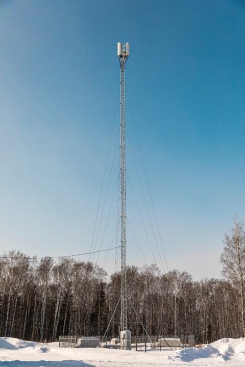 Миниатюра для: «Ростелеком» обеспечил интернетом и мобильной связью предприятия «Сибантрацита» в Искитимском районе