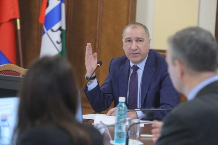 Миниатюра для: Новосибирские парламентарии предложили установить персональную ответственность за некачественный ремонт дорог