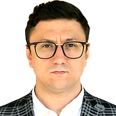 Леонид Чернигов