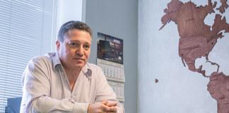 Адвокат Юрий Гольдберг