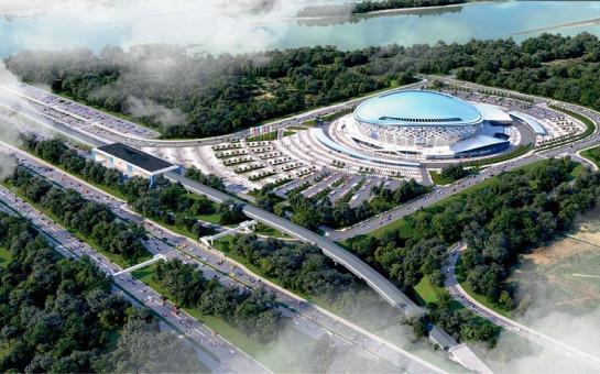 Миниатюра для: Подписан контракт на проведение Молодежного чемпионата мира по хоккею – 2023 в Новосибирске и Омске
