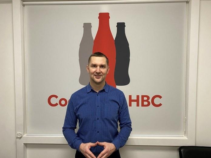 Миниатюра для: На заводе Coca-Cola HBC Россия в Новосибирске сменился директор