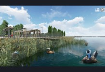 Новые места для отдыха в Новосибирской области - нацпроект «Жилье и городская среда»