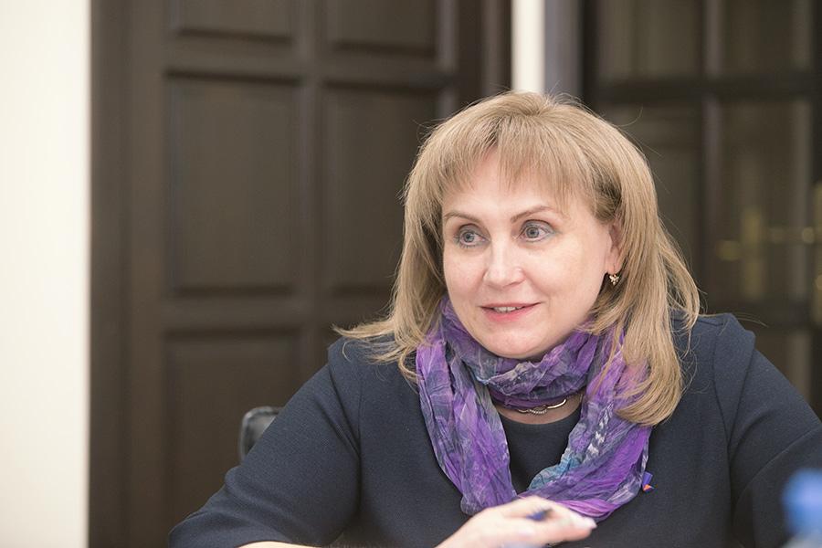 Ирина Снытко: «Мы всегда рады принять специалиста с активной жизненной позицией, который хочет развиваться и двигаться вперед вместе с нами» - Фотография