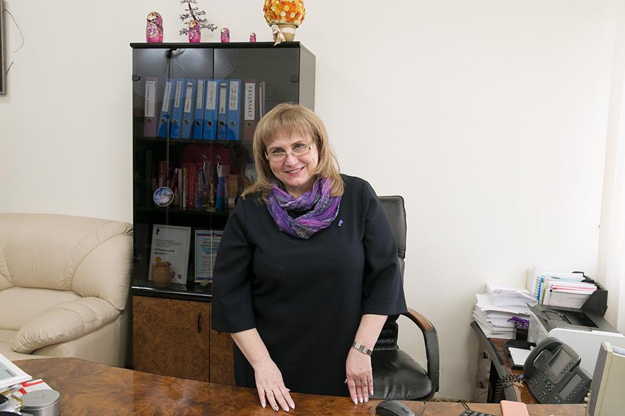 Ирина Снытко: «Мы всегда рады принять специалиста с активной жизненной позицией, который хочет развиваться и двигаться вперед вместе с нами» - Фото