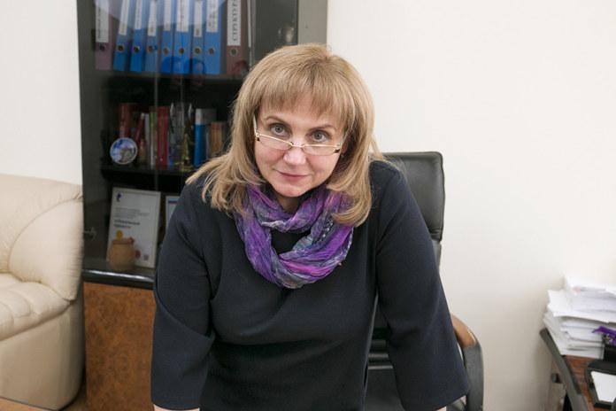 Миниатюра для: Ирина Снытко: «Мы всегда рады принять специалиста с активной жизненной позицией, который хочет развиваться и двигаться вперед вместе с нами»