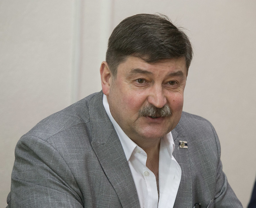 Лапин Александр Леонидович