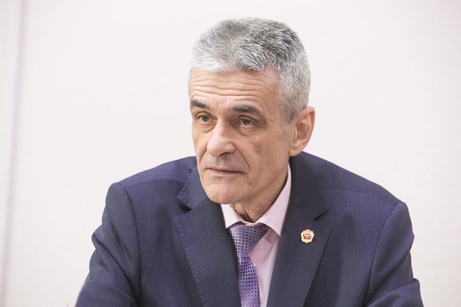 Владимир Ильич Исюк генеральный директор НЗПП с ОКБ
