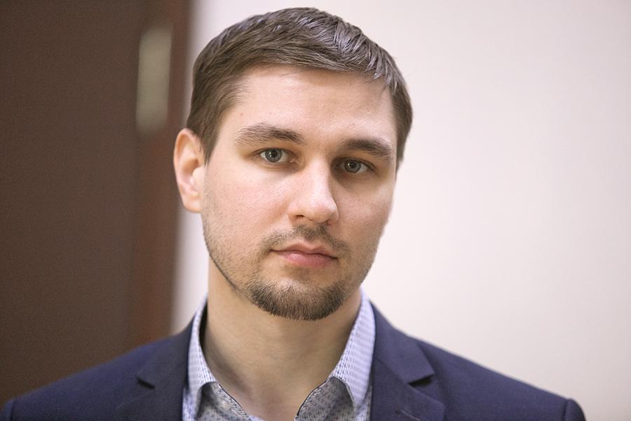 Иван Красный